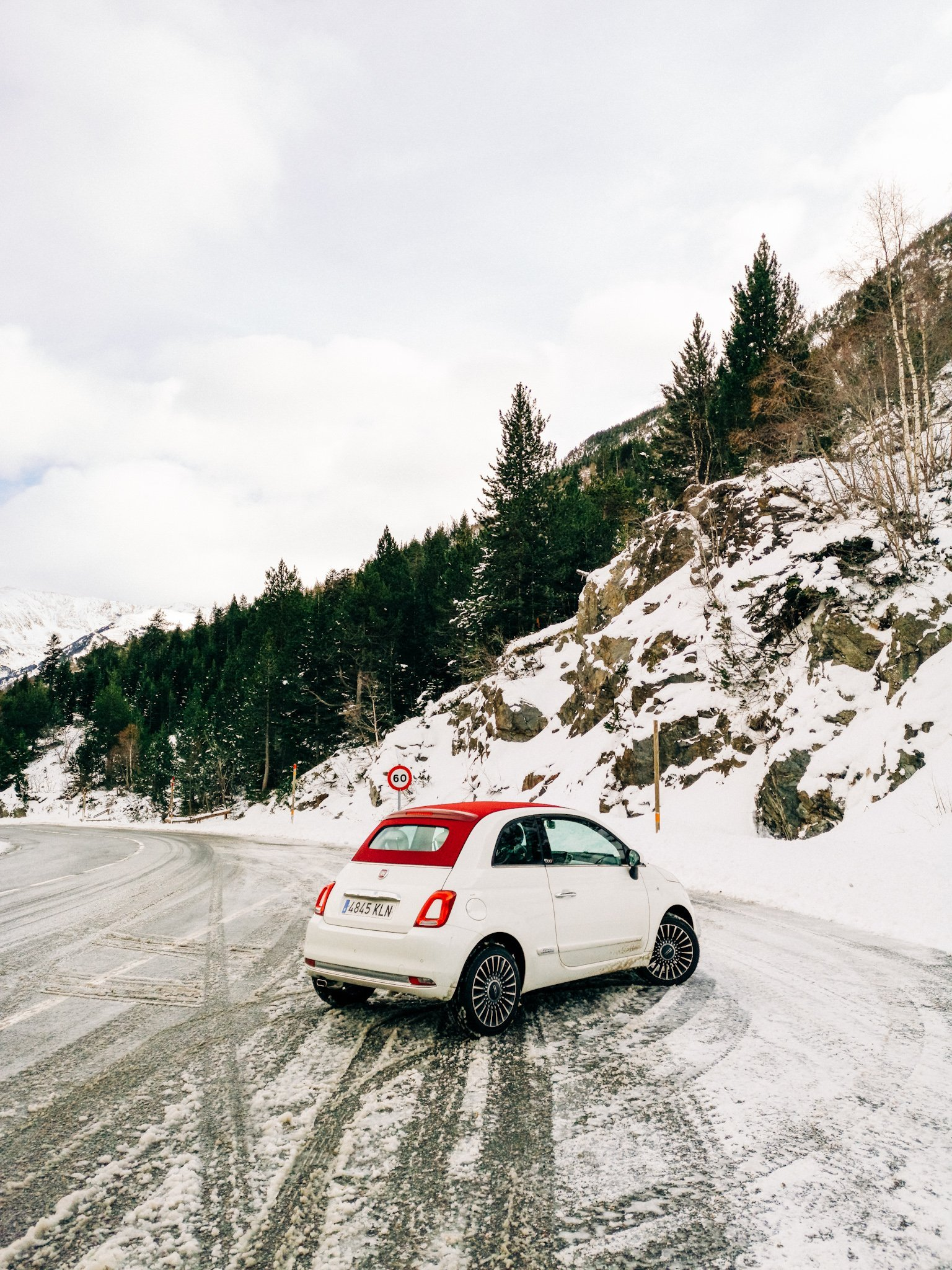 Andorra Rental Car