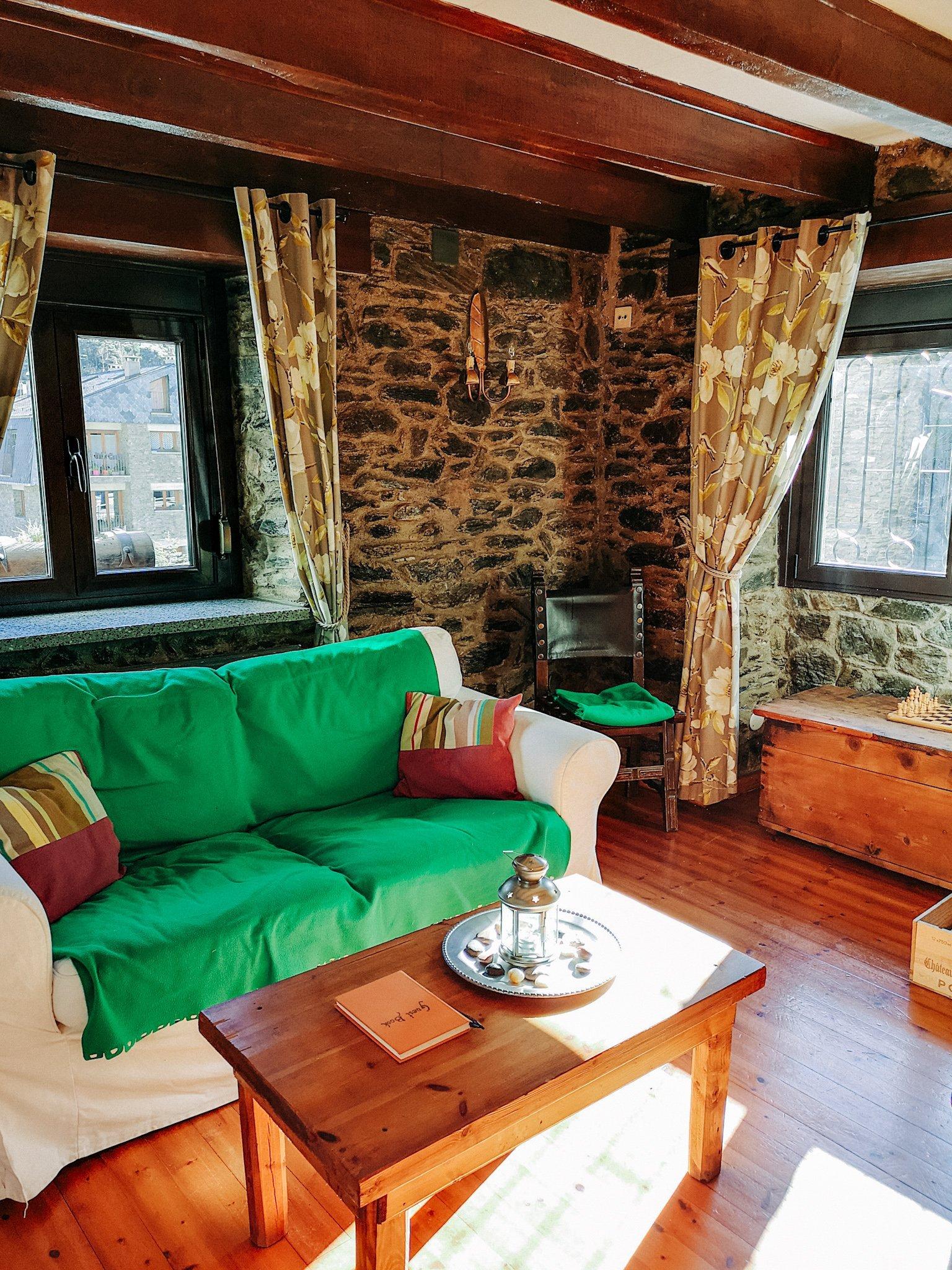 Andorra Airbnb