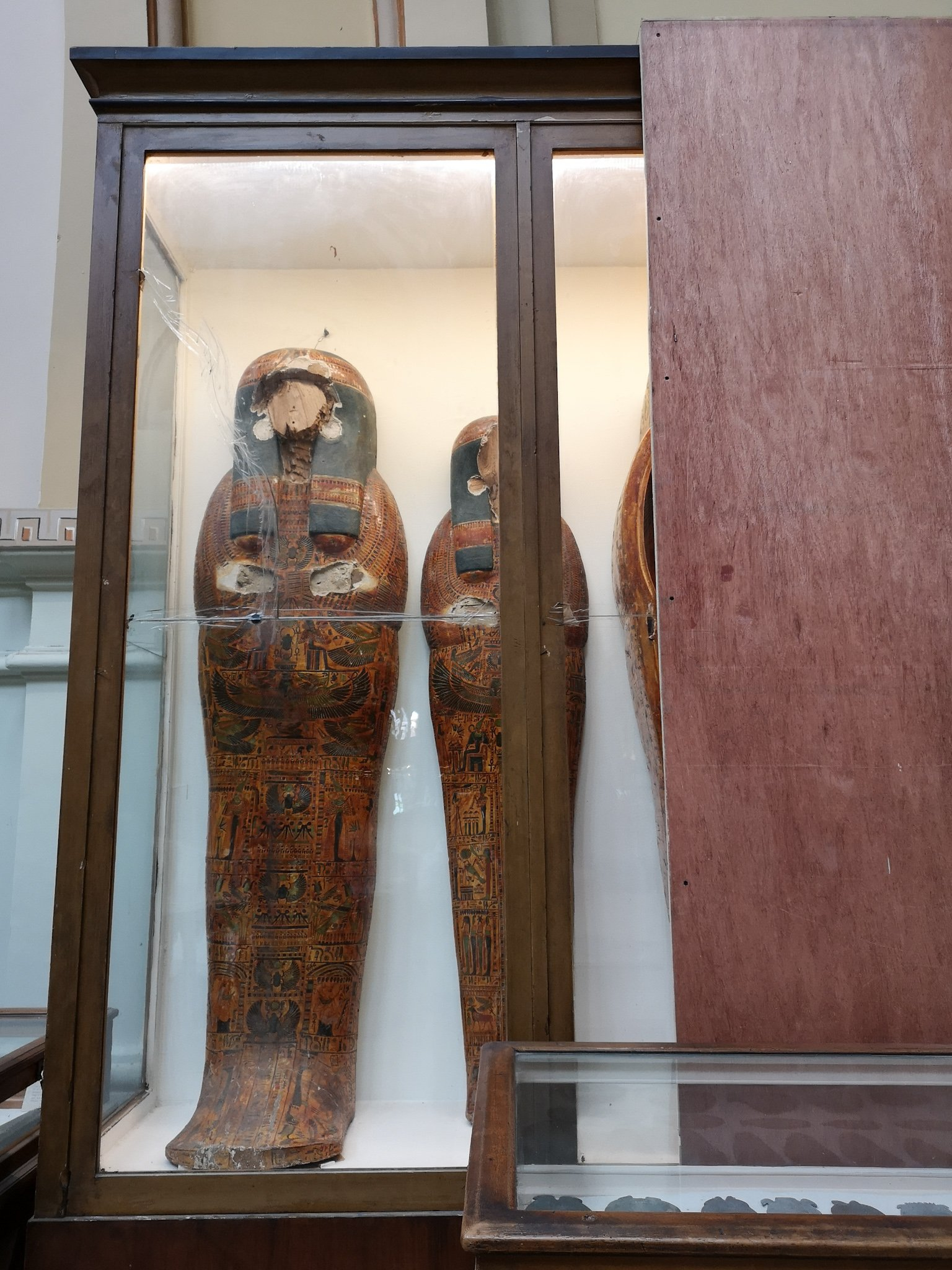 Egypt National Museum