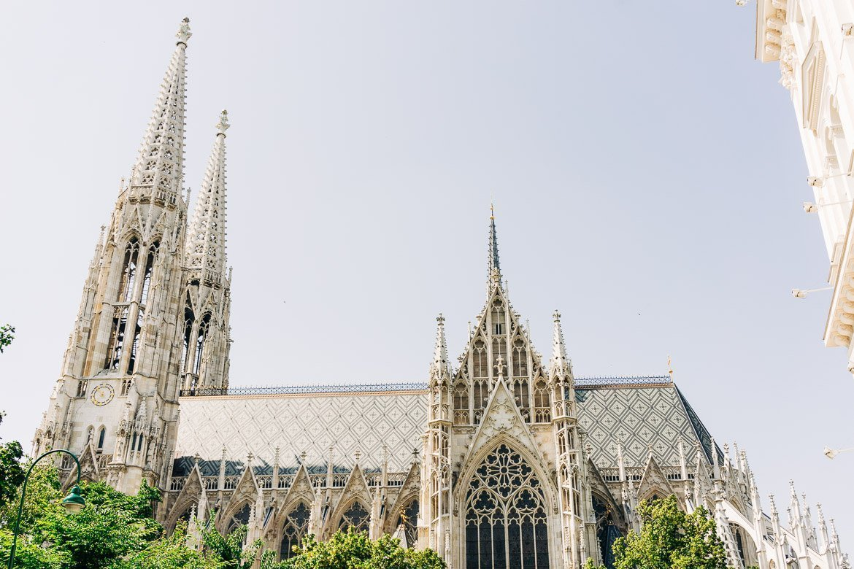 Votivkirche