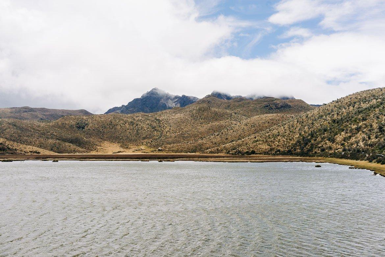 Laguna Limpiopung