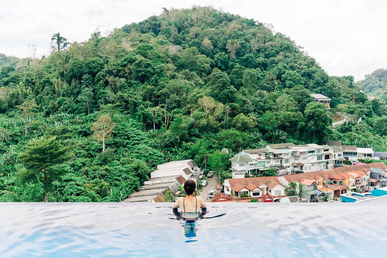 Phuket Airbnb