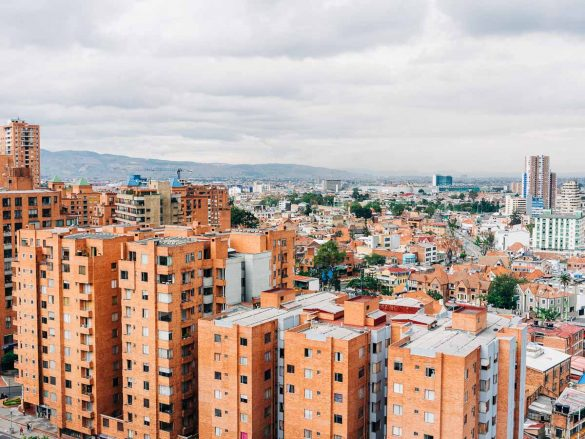 3 Day Bogota Travel Guide