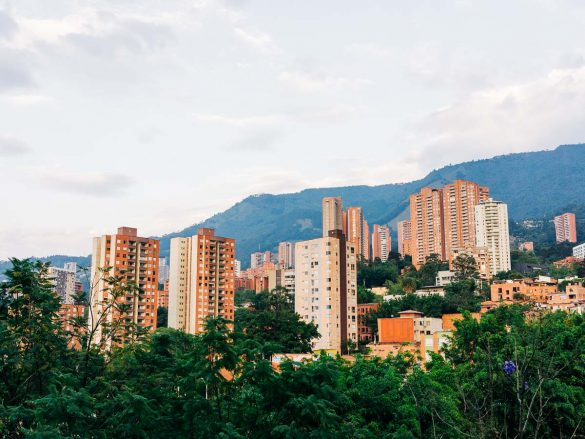 One Week Medellin Travel Guide