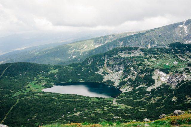 round the world trip - bulgaria