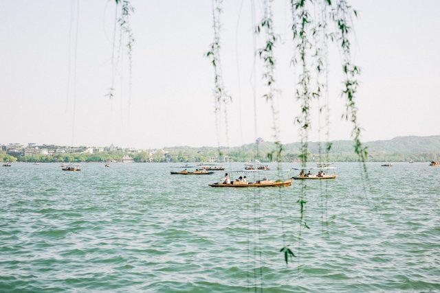 round the world trip-hangzhou