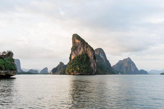round the world trip-thailand